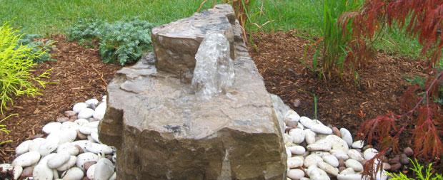 Water Feature 7